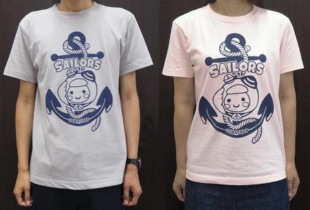 Tシャツ SAILORS
